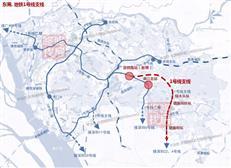 重磅!东莞地铁1号线支线延伸至东莞南站或提前开建