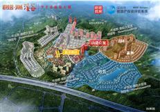 【惠湾备案价】碧桂园润杨溪谷加推448套公寓,均价1.21...-咚咚地产头条