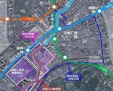 龙岗河首个实施更新项目:超100万平,建两所九年制学校!