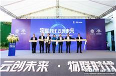 南太集团:云创谷正式起航,物联网产业腾飞