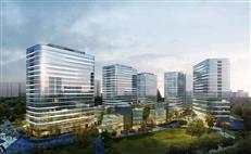 光明凤凰城轮廓凸显 新型产业综合体—南太云创谷【规划篇】