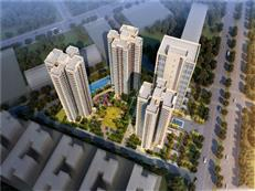 【东莞新盘备案64】南城万科金色城品2号楼备案均价2.36万/m²
