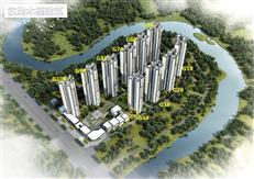 【惠湾备案价】实地木槿雅筑全新首推370套住宅,均价0.93万元/㎡