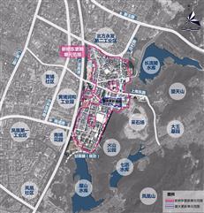 建世界级园区!深圳最大城市更新项目发布城市设计国际咨询
