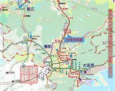 【惠湾备案价】实地常春藤加推248套高层住宅,均价0.93...-咚咚地产头条