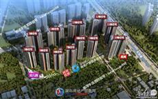 【惠湾备案价】星河盛世加推6栋130套住宅,均价1.37万元/㎡