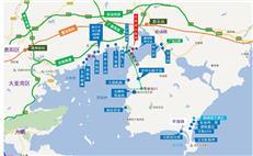 【惠州新盘发现】佳兆业首进惠东打造滨海精品度假项目——山海湾