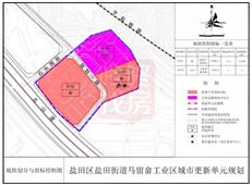 深圳「城市更新与产业园区」一周大事件:龙华首批更新计划草案-咚咚地产头条