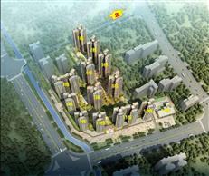 【惠湾备案价】龙光玖龙府加推224套住宅,均价1.24万元/㎡