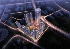 阳光粤海3月19日公开发售 7.8万/㎡起推221套住宅