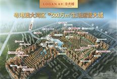 惠州将打造为大湾区东部中心城市 龙光集团迎价值腾飞