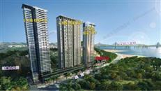 超强规划下的蛇口华丽转身 轻奢住宅项目—枫叶望海公馆