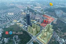 【老盘推新】惠阳新政务区公园物业龙林上观三期预计4月入市