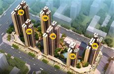 【惠湾备案价】晶地里程加推4栋224套住宅,均价1.35万元/㎡
