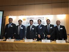 佳兆业2018业绩会:深圳有320万平土地储备