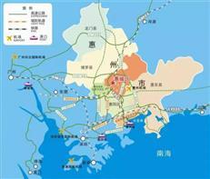 粤港澳城市峰会全解码之置业潜力篇 | 为什么惠州是全国人的惠州