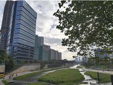 有龙则灵,3.0时代的龙岗中心城将如何承载整个湾区的时代高度?