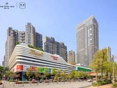 """一手揭秘:深圳这个""""亚洲超级豪宅""""为什么这么火?!"""