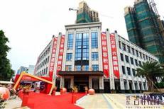 又一个新盘火了!上周末,深圳数百人汇聚于此!