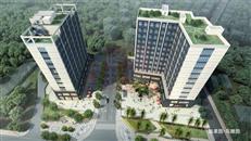 均价3.95万/㎡!龙华桔新微商北区大楼推159套