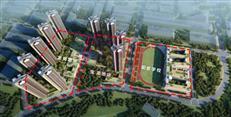 龙岗EPC保障房命名宝澜雅苑,规划6栋超高层1622套房源!-咚咚地产头条