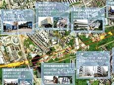为赣深客运专线建设让路!石岩年底前征拆58栋建筑 建面13.56万平