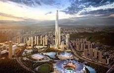 深圳东部中心内的科技园,大运启迪协信【规划篇】