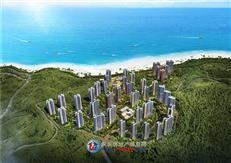 【惠湾备案价】碧桂园十里银滩新品240套住宅,均价1.21万元/㎡