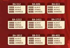 新房促销:龙岗大运新盘推12套特价公寓!单价3.55万/平起