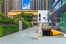 【视频】 科技园深大旁阳光粤海,宽景板式大户住宅现楼