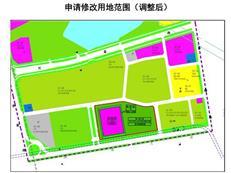 香蜜湖规划用地调整!将建一座深圳改革开放展览馆