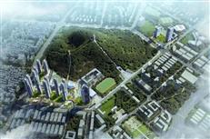 6号线沿线区域,比邻公明中学,光明又一城市更新项目揭牌