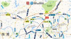 【博罗楼评】惠州北站旁汤泉高尔夫景观大盘——龙光天禧花园