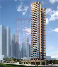 两房总价263万起 正弘林语轩建面约73-85㎡户型分析