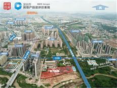 【惠州新盘发现】白云新城坪山河畔 新力玺园在建