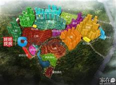 【惠湾备案价】牧云溪谷五期加推320套住宅 均价1.79万/㎡