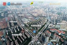 【老盘推新】紧邻万达广场,成熟老盘东部阳光花园四期在建中!