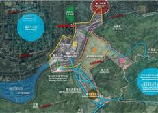 皇岗片区升级在即 公园旁口岸物业受益——评深物业金领