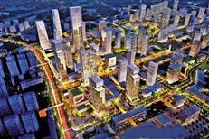 片区新地标!光明科学城配套,打造150万㎡综合体-咚咚地产头条