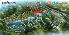 【惠阳楼评】生态大城碧桂园湖光山色 二期湖景高层将推