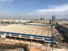上半年深圳固定资产投资同比增17.6% 基础设施投资成主力军