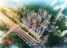【惠湾备案价】融创玖樟台加推一期#8栋184栋住宅 均价1.15万/㎡