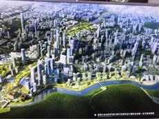 震撼!深圳10区84大旧改项目,效果图曝光!