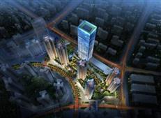 龙华-南山跨区自行车道南山段完工 壹成中心建面约78-118㎡发售中