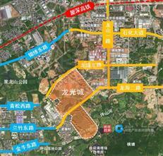 【惠湾备案价】龙光城备案北区149栋公寓 均价1.38万/㎡