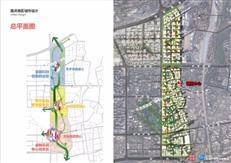 罗湖商业核心区公寓+写字楼,国速中心【规划篇】
