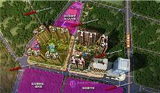 大族云峰二期展示空间9月14日开放!建面约88-172㎡