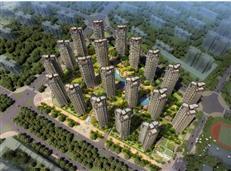 河源高新区的标杆之作---天才·兴业城