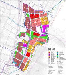 规划容积超431万㎡,新桥东城市更新单元规划图出炉!-咚咚地产头条