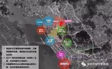 """重磅!深圳最大""""工改工""""更新项目专规出炉,总建面431万平!-咚咚地产头条"""